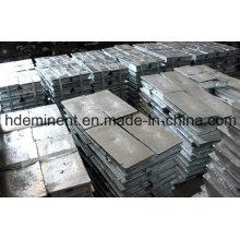 High Quality 99.99% Purity Zinc Ingots/ Zinc Alloy