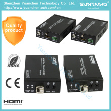 4kx2k Hdmiv1.4 Fibre Optical HDMI Extender