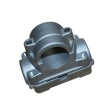El aluminio del OEM a presión la presión de aluminio de la pieza de fundición a presión el proceso de fundición