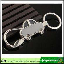 Porte-clés de voiture OEM Fashion pour homme