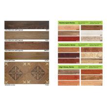 Дешевой цене лучшее качество материала HDF ламинат