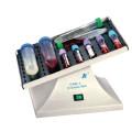 Misturador de Rotação de Sangue Lab 3D Kjmr-V