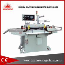 Automatic 3m Tape Vhb Tape Adhesive Tape Die Cutting Machine (MQ-520)