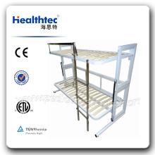 Pièces inclinables de massage de lit en métal (F138-B)