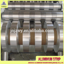 4343/3003/4343 tira de aluminio de doble revestimiento para soldar