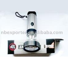 BT-1098 светодиодный пластиковый фонарик