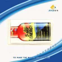 Pano de Microfiber com embalagem do PVC