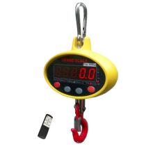 100kg Digital Hanging Scale Digital Electronic Scale