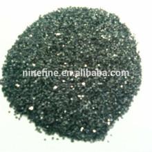 Siliciumcarbid 90 / grünes Siliciumcarbid / rekristallisiertes Siliciumcarbid / sic