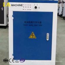 Générateur de vapeur pour la machine à étiquettes de douille de bouteille