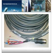 Kone cable de elevación KM789976G04