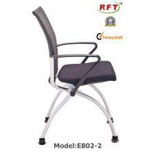 Modern Office Mesh Meeting Metal Folding Training Chair (E802-2)