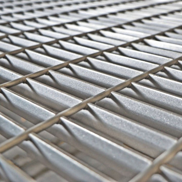Metal Platform & Catwalk Gratings