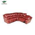 Big Sizes Living Room Corner Sofa Set European Style Sofa Leather Sofa Big American Style Sofa Lounge Sofa