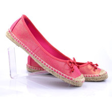 2016 Nice Girls Espadrile Chaussures Fancy Flat Shoes