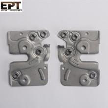 Piezas de metal para puertas automáticas