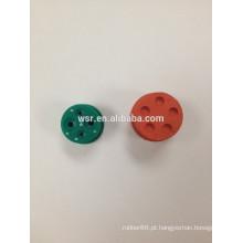 personalizar fábrica de conector de junta de fio de borracha