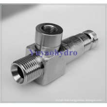 Special Hydraulic Fittings OEM Hydraulic Fittings
