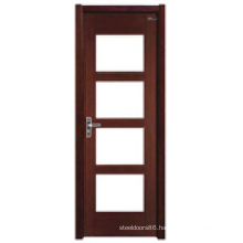 Wooden Interior Door (HDD-006)