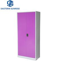 Popular Office Furniture Storage Metal Locker with Swing Door