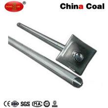 Anclajes para juntas de tubería de carbón (conjuntos divididos)