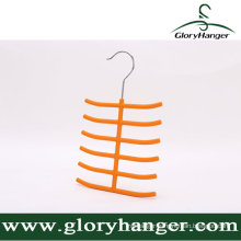 Multifunction Plastic Towel Hanger with Matel Hook