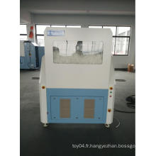 Machine de remplissage automatique de fibre pour des poupées