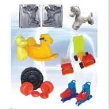Plastic Toy Blow Mould