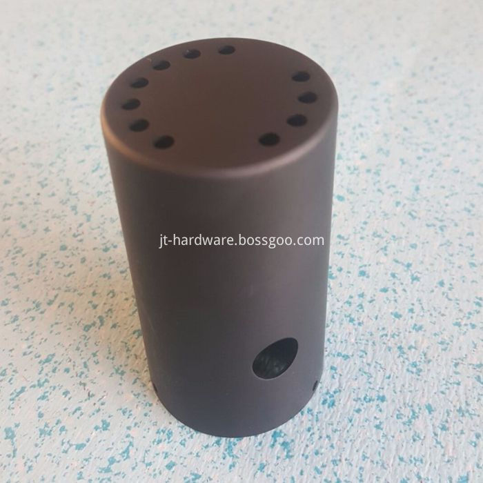 High Precision Aluminum Stamping Parts 5