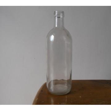 Glass Wine Bottles (DHW1030)