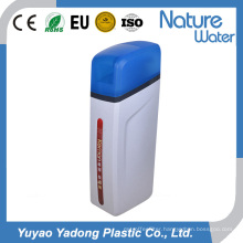 Household Keman Brand Blue Color Cover Water Softener with Automatic Valve