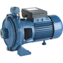 SCM2 Series Double Impellers Centrifugal Pump