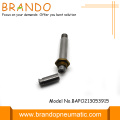 Normally Open Brass Seat Thread Type Solenoid Stem