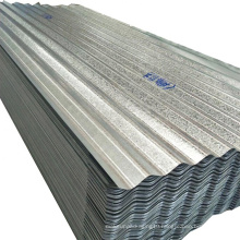 roofing  steel sheet cold rolled steel zinc roof plate
