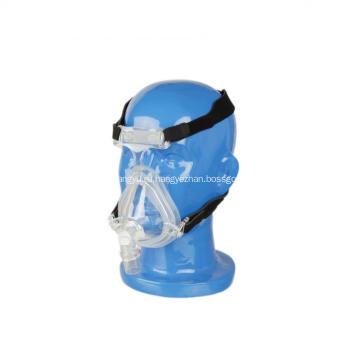 Сертификат силиконовые аппараты cpap маска с головной убор