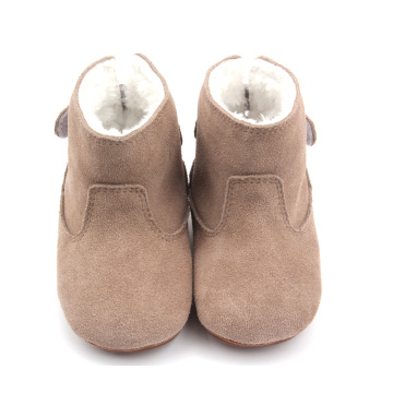 Baby Winter Warm Plush Boots