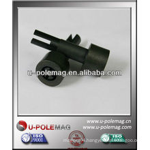 High Precision Injection Ferrite Magnet