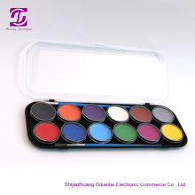 Nice Quality Face Paint Kit for Halloween Costume