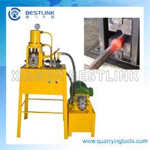 Collier de tige de forage de billets Forging Machine pour Hex22 * tige 108