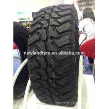 LT245/75R16 LT215/85R16 10PR MT Tires