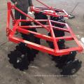 Agri/Farm machinery New 14 pcs opposed Light-duty Disc Harrow