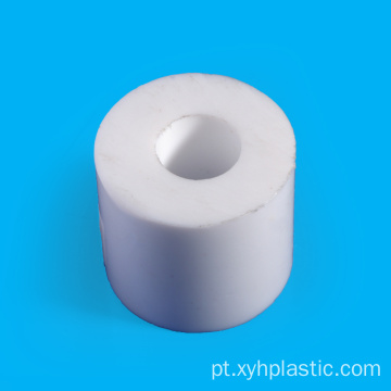 Barra oca dura expulsa do diâmetro de 120mm PTFE
