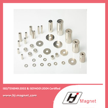 Hot Sale Super NdFeB Magnet with Strong Power