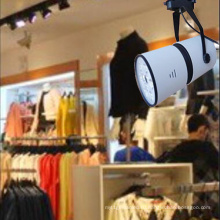 Сид 9W/12w светодиодные трек пятно света для цепного магазина