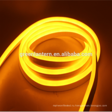 8*16мм ac110v 220 В мини гибкий светодиодный неон полосы с CE и RoHS