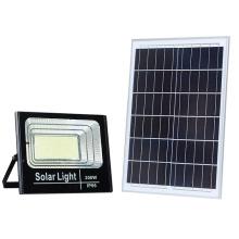 Wasserdichter Garten IP65 Solar LED Flutlicht