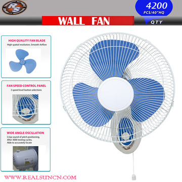 16inch Wall Mounted Fan-Kb40-8