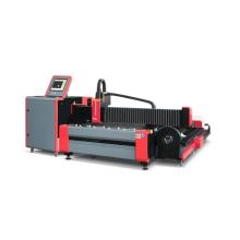 Laserschneidmaschine für die Metallbearbeitung