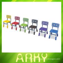 2016 NOUVEAU Design Sell Children Plastic Chairs