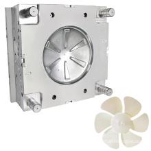 manufacturing design custom automotive mould precision injection molding plastic model car fan blade mold